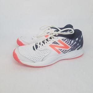 New Balance Womens Running Tennis Shoes 8.5 D